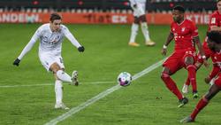 Trägt Gladbach-Star Florian Neuhaus in Zukunft das Trikot des FC Bayern?