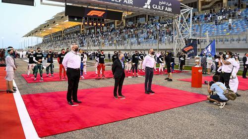 Die F1-Bosse rechnen bis Sommer mit einer Motorenentscheidung