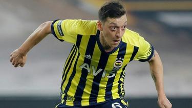 Auch Mesut Özil kritisiert Super-League-Pläne