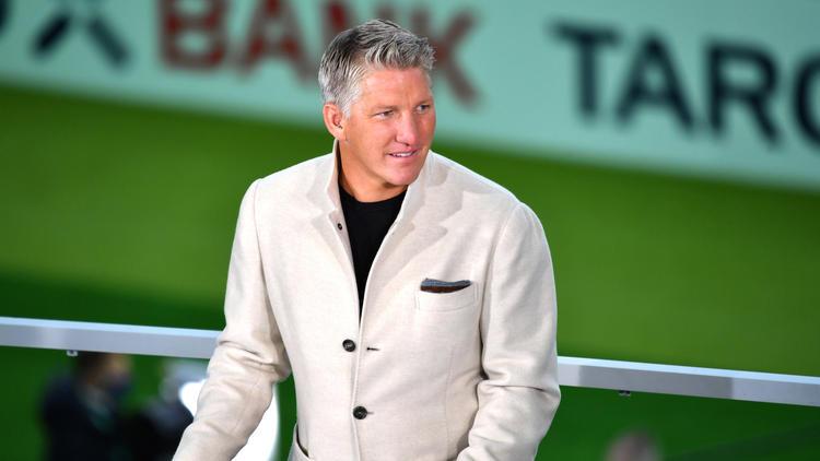 Bastian Schweinsteiger hätte gegen Frankreich BVB-Profi Emre Can von Beginn an aufgestellt