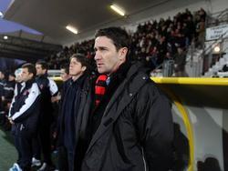 Trainer der Saison 2008/2009 in Frankreichs Ligue 2