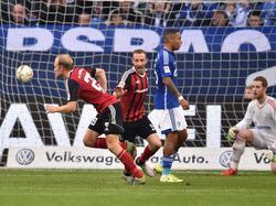 Levels schockt Schalke
