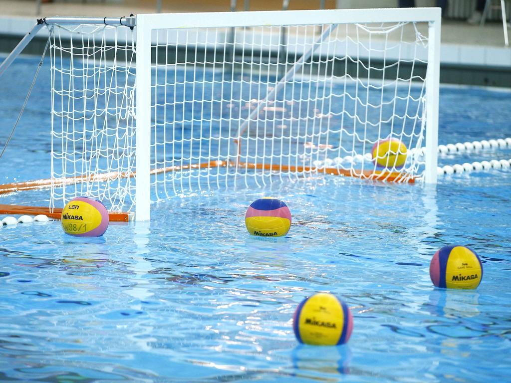 Der SV Bayer 08 Uerdingen ist deutscher Wasserball-Meister.