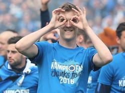Hat Björn Engels mit dem BVB einen neuen Verein gefunden?