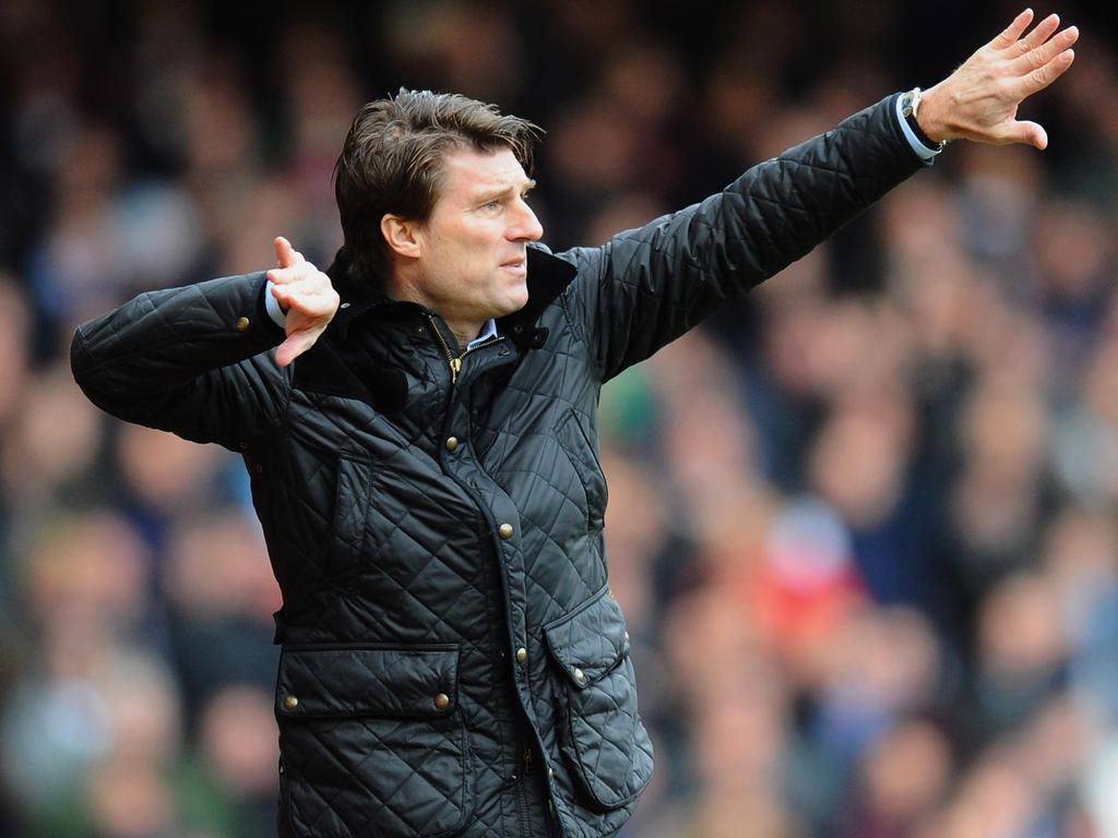 Michael Laudrup wird Trainer in Katar