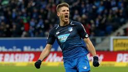 Andrej Kramaric könnte in den Kader der TSG 1899 Hoffenheim zurückkehren