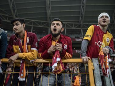 Die Fans von Galatasaray dürfen den Titel ihres Klubs bejubeln