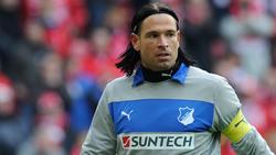 Tim Wiese spielte anderthalb Jahre für 1899 Hoffenheim