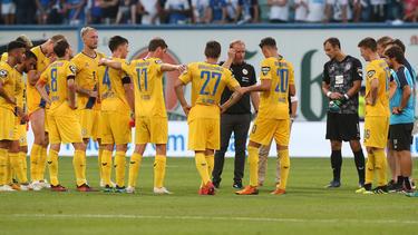 Eintracht Braunschweig: Niedergang eines Traditionsklubs