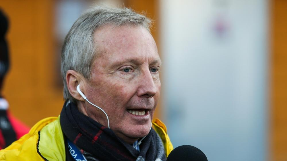 Walter Hofer war 26 Jahre lang beim FIS aktiv
