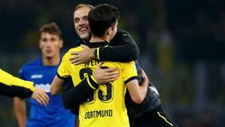 Thomas Tuchel will BVB-Star Julian Weigl angeblich unbedingt zu PSG locken