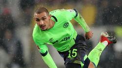 Ahmed Kutucu überzeugt beim FC Schalke 04