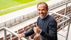Jos Luhukay ist neuer Trainer beim FC St. Pauli