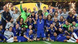 El Chelsea ganó la Europa League por segunda vez en su historia.