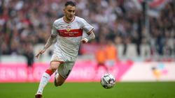 Muss Anastasios Donis beim VfB Stuttgart bleiben?