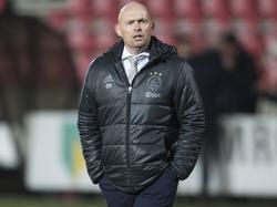 Marcel Keizer wird wohl neuer Trainer bei Ajax Amsterdam