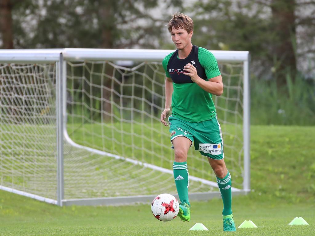 Ivan Močinić muss weiterhin pausieren