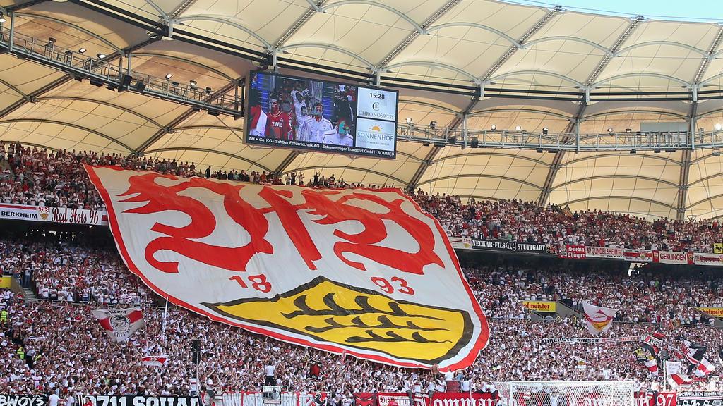 Der VfB Stuttgart sieht sich für die Zukunft gut aufgestellt