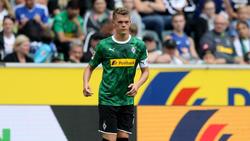 Gladbach mit Matthias Ginter beim 1. FC Köln
