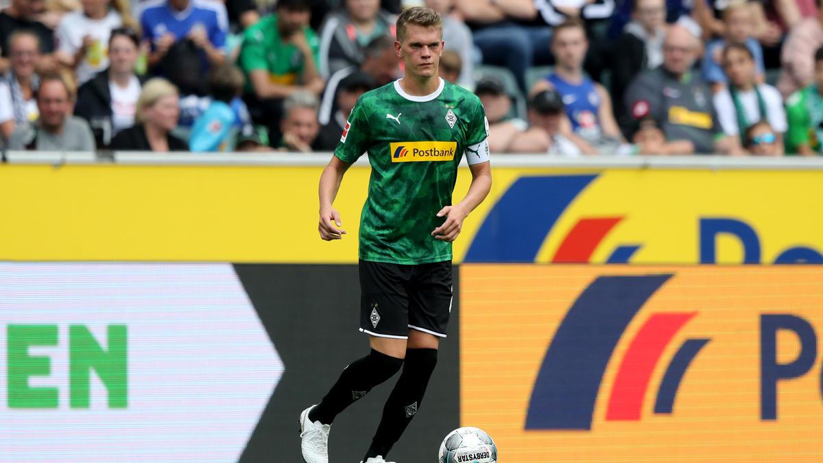 Gladbach Schalke Live Tv