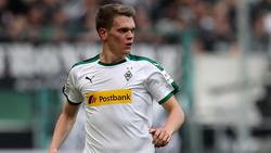 Verlässt Matthias Ginter die Gladbacher Borussia?