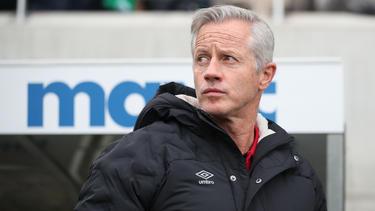 Auch unter Jens Keller gelang dem 1. FC Nürnberg bisher nicht die Trendwende