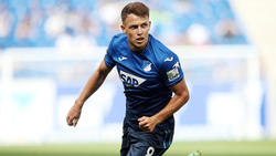 Dennis Geiger verlängert in Hoffenheim