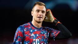 Torwart Christian Früchtl bleibt bis 2023 beim FC Bayern