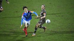 FC St. Pauli rutscht immer tiefer in die Krise