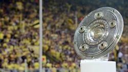 Die Bundesliga beginnt am 18. September