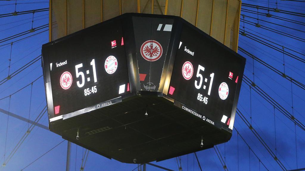 Vor gut einem Jahr markierte die 1:5-Pleite in Frankfurt das Ende der Ära von Niko Kovac
