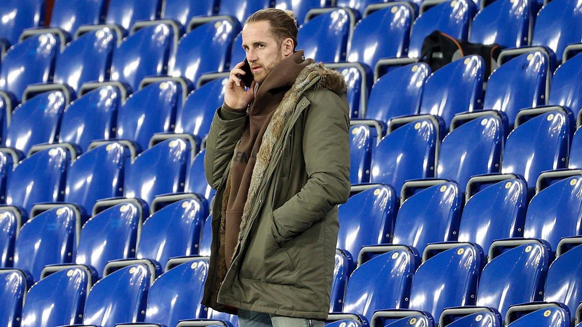 Ralf Fährmann fehlt dem FC Schalke 04 aktuell verletzungsbedingt