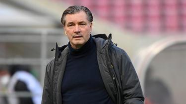 Michael Zorc ist für die Personalplanung beim BVB zuständig