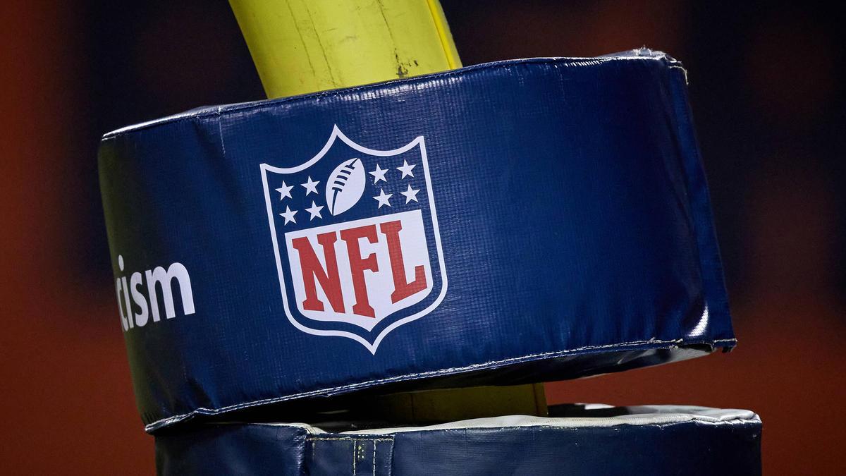 NFL-Hoffnung Amon-Ra St. Brown wurde von den Detroit Lions gedraftet