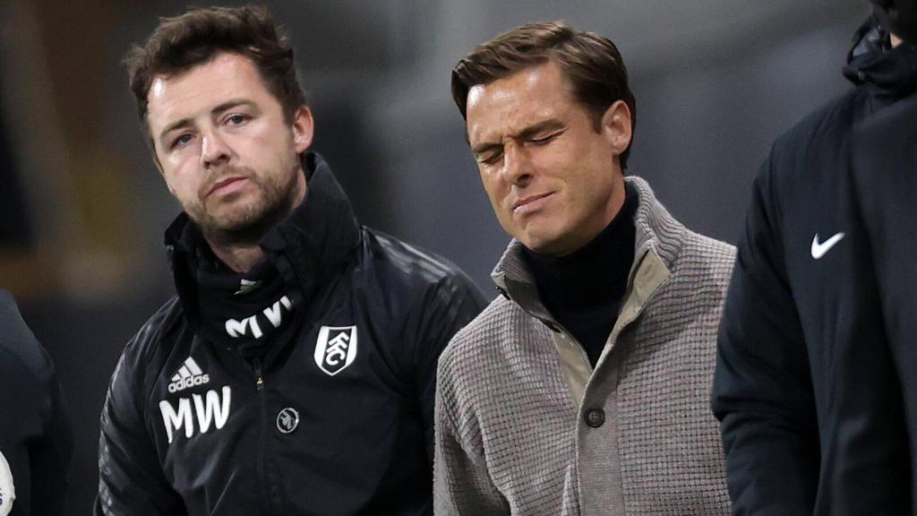 Der FC Fulham ist aus der Premier League abgestiegen
