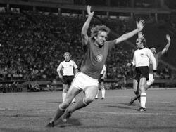 EM-Finale 1976: Die CSSR geht in Führung