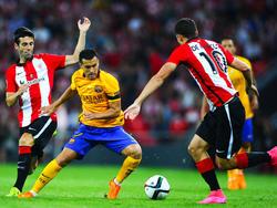 Pedro (M.) könnte schon bald für den FC Chelsea im Einsatz sein