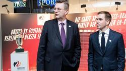 DFB droht Schlappe bei der EM-Bewerbung 2024