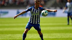 Vladimir Darida fällt für Hertha BSC zum Saisonstart aus