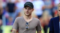 Max Meyer steht im Kader gegen Liverpool