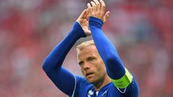 Real Madrid hat den Sohn von Eidur Gudjohnsen verpflichtet