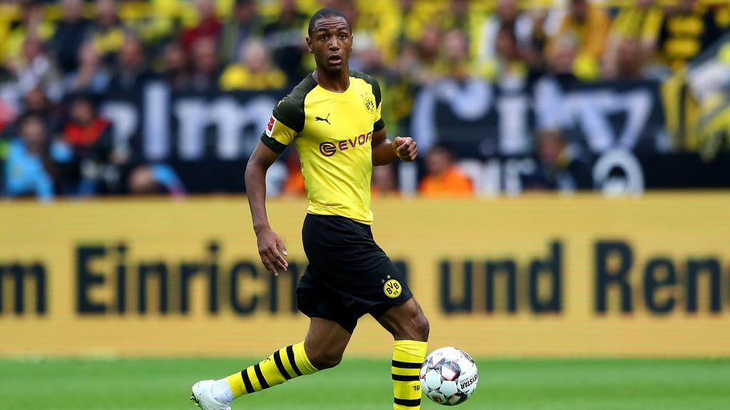 Abdou Diallo vom BVB ist der in diesem Sommer teuerste Neuzugang der Bundesliga