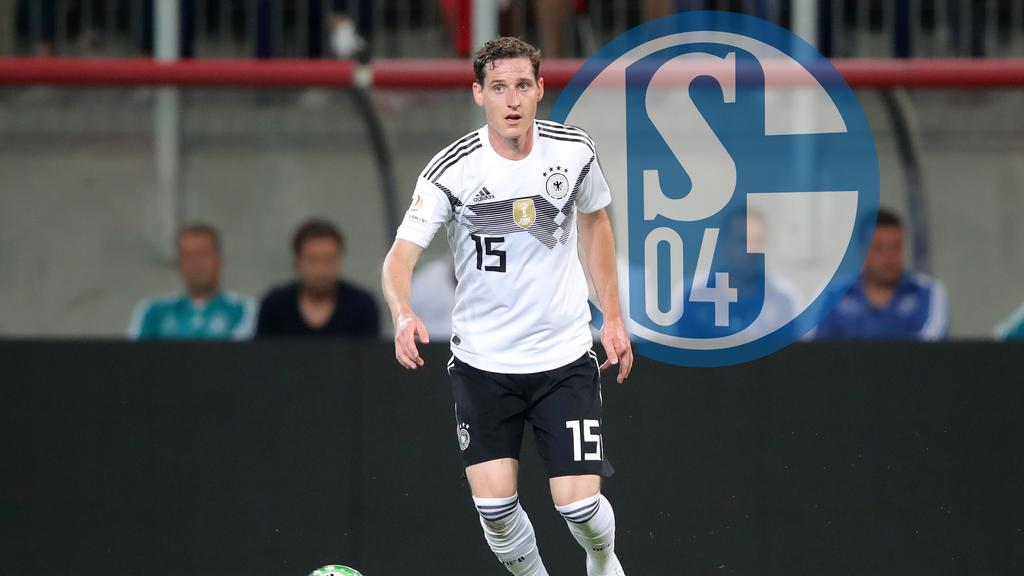 Spielt ab sofort beim FC Schalke 04: Sebastian Rudy