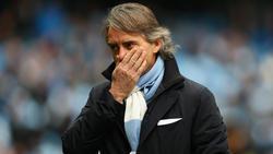 Ging bei den Gehaltszahlungen an Roberto Mancini alles mit rechten Dingen zu?