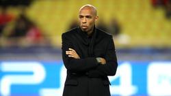 Thierry Henry wurde nach nur kurzer Zeit entlassen