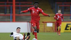 Verlässt Kwasi Wriedt den FC Bayern?