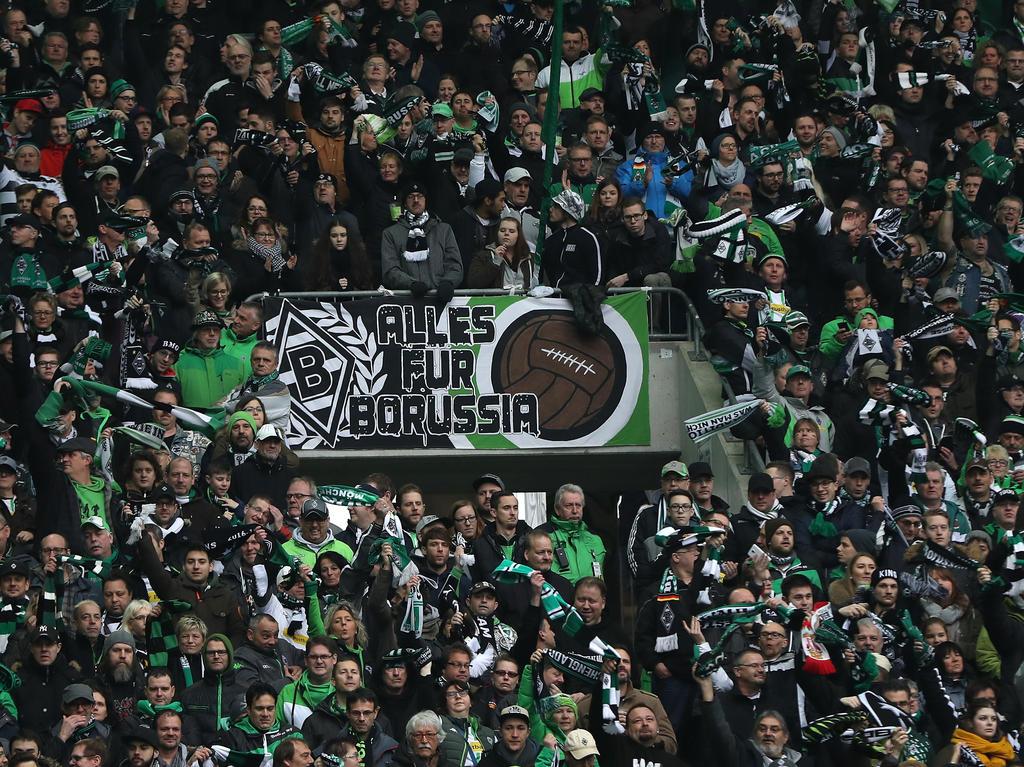 Ultras Gladbach