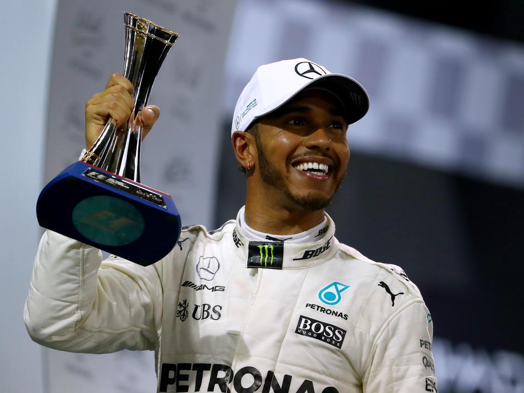 Lewis Hamilton will bei Mercedes verlängern