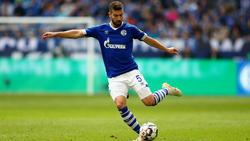Matija Nastasic könnte den FC Schalke womöglich bald verlassen