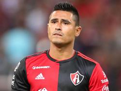 Osvaldo Martínez fue decisivo en el choque.
